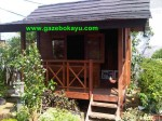 Rumah Kayu Kelapa Minimalis Bali RK-02