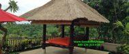 Gazebo Bali Gazebo Resort Murah Berkualitas GB-08