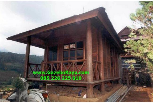 Rumah Kayu Bali Denpasar Resort RK-11
