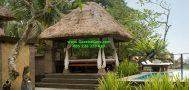 Gazebo Bali Restoran Bale Bengong GB-11